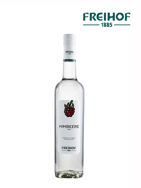 Freihof 1885 Raspberry Geist