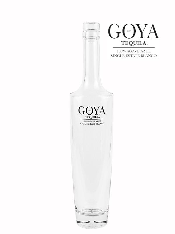 Goya Single Estate Tequila